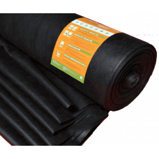 Агротекс 80 (1.6х200 м) рулон черный